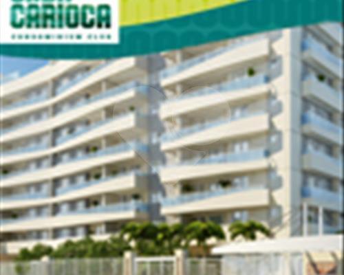 Imóvel Apartamento Onda Carioca Condominium Club Recreio dos Bandeirantes Rio de Janeiro RJ
