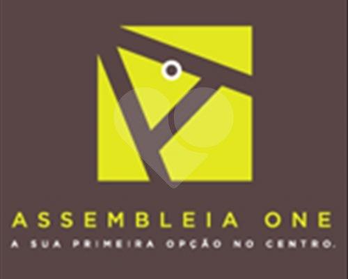 Imóvel Comercial Assembleia One Centro Rio de Janeiro RJ