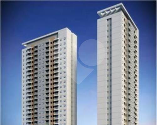 Imóvel Apartamento Hit Alphaville Empresarial 18 do Forte Barueri SP