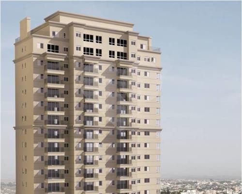 Imóvel Apartamento Alpha Square Residencial Park Alphaville Conde II Barueri SP