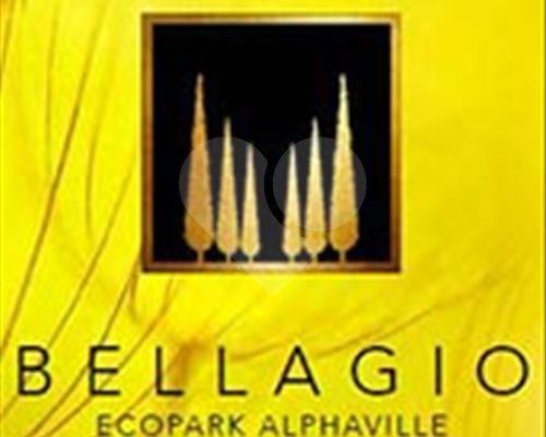 Imóvel Apartamento Bellagio Ecopark Alphaville Alphaville Empresarial Barueri SP