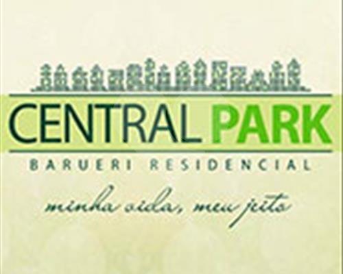 Imóvel Apartamento Central Park Barueri Jardim Tupanci Barueri SP