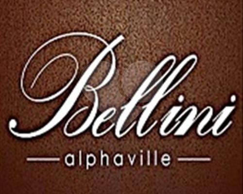 Imóvel Apartamento Bellini Alphaville Centro Comercial Jubran Barueri SP