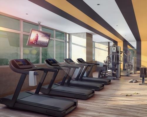 Fitness Umuarama