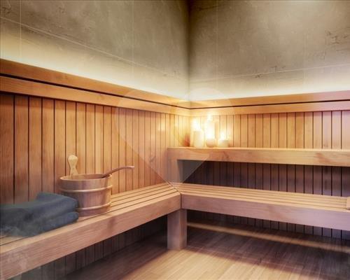 Sauna Umuarama