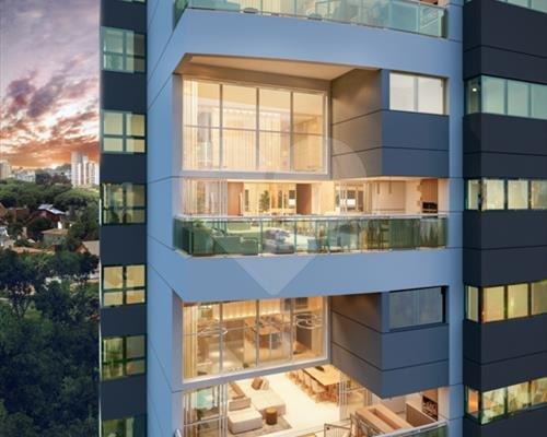 Imóvel Apartamento The Lake - Gramercy Park Alphaville Empresarial Barueri SP