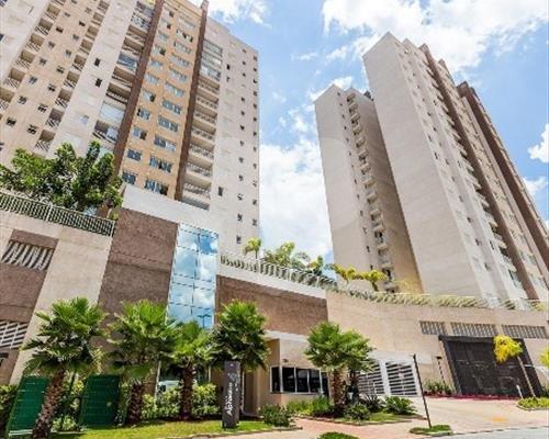Imóvel Apartamento Reserva Alphasitio Residencial Tamboré Santana de Parnaíba SP