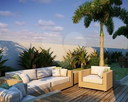 Lounge ALPHAVILLE