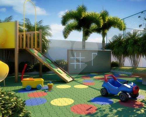Playground ALPHAVILLE