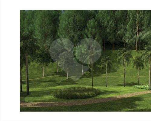 Área verde ALPHAVILLE