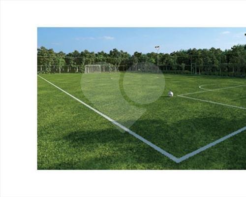 Campo de futebol ALPHAVILLE