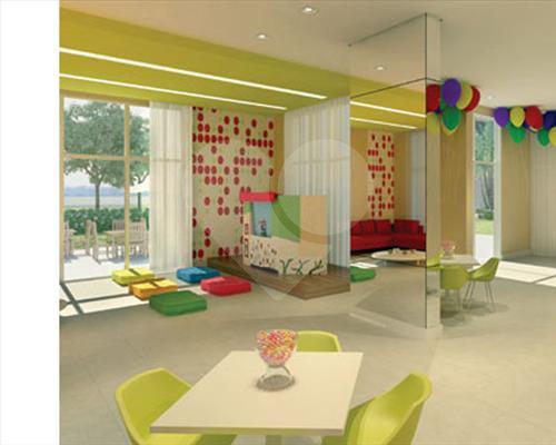 Salão de festas infantil ALPHAVILLE