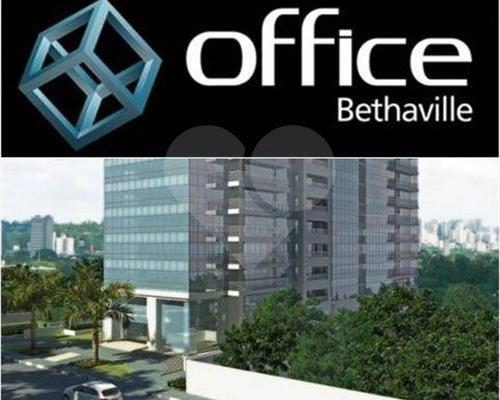Imóvel Comercial Office Bethaville Bethaville I Barueri SP
