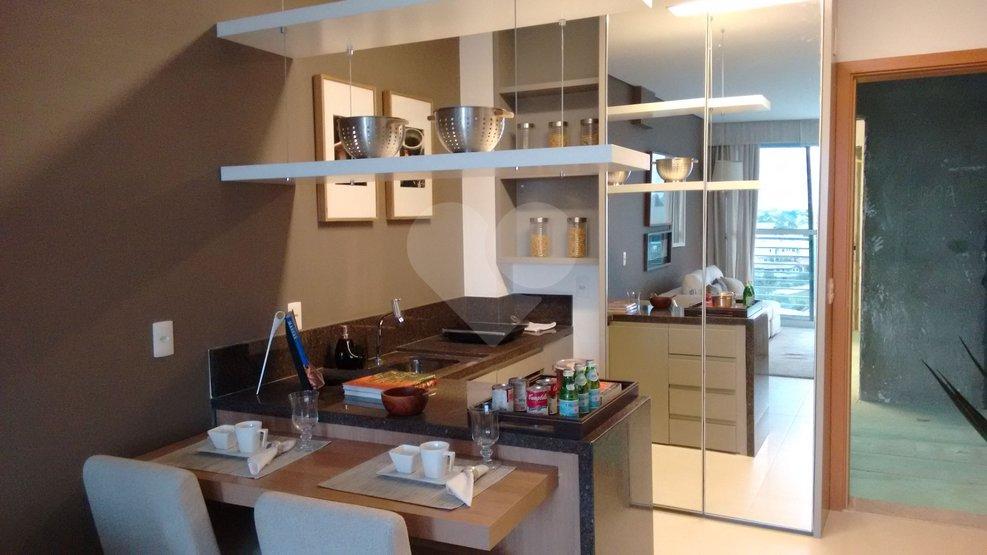 Populares Link Studios & Offices Apartamento,Comercial ALPHAVILLE Santana de  KH57