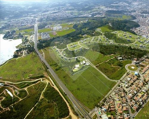 Imagem Aérea Vila Rio Branco
