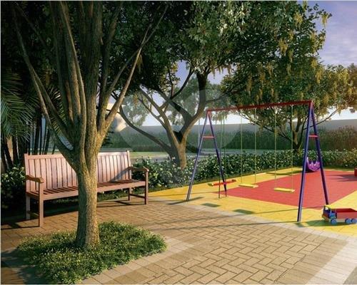 Playground Vila São João