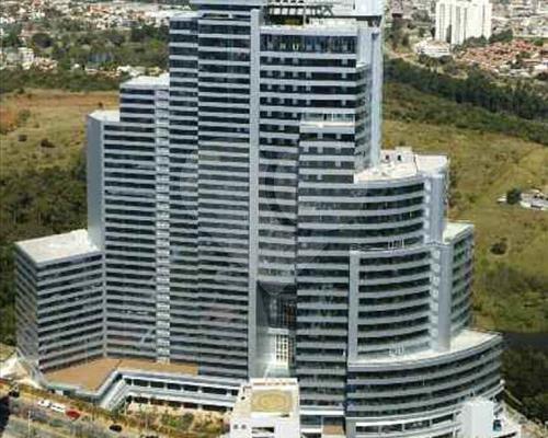 Imóvel Apartamento, Comercial Gramercy Brascan - BCP Alphaville Empresarial Barueri SP