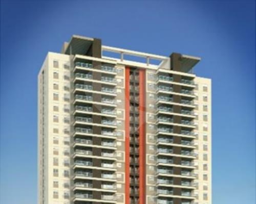 Imóvel Apartamento Resort Bethaville Bethaville I Barueri SP