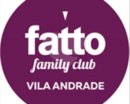 Imóvel Apartamento Fatto Family Jardim Novo Taboão São Paulo SP
