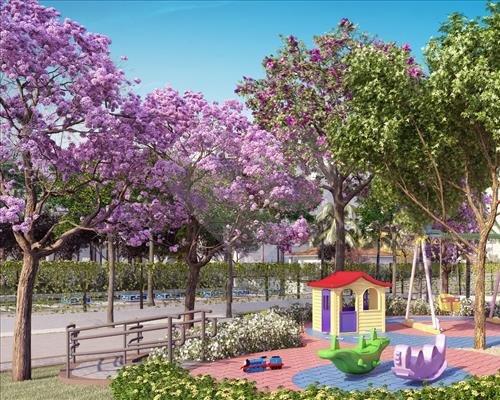 Playground CAMPO LIMPO