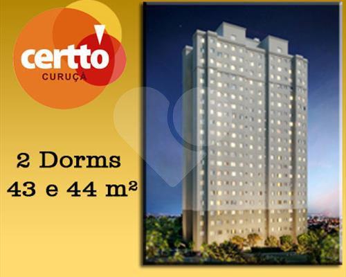 Imóvel Apartamento Certto Curuçá Vila Nova Curuçá São Paulo SP