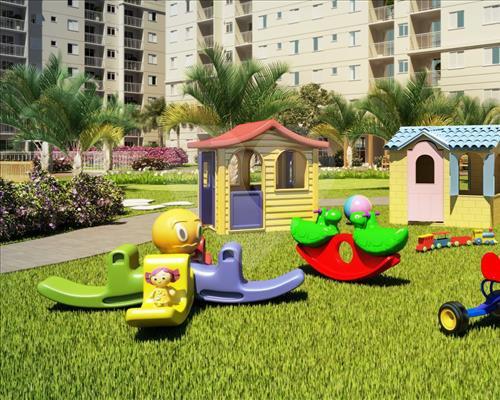 Playground PENHA