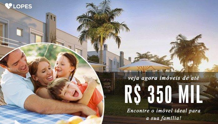 Banner Imóveis Promo as melhores oportunidades!