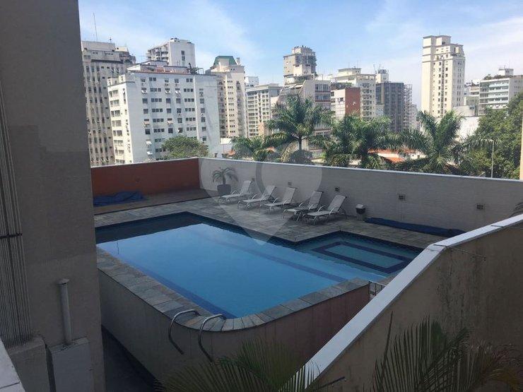 Apartamento PadrãoSão Paulo Jardim América