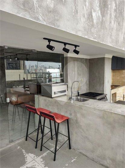 Apartamento CoberturaSão Paulo Itaim Bibi