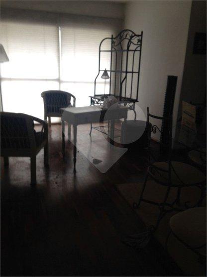 Apartamento PadrãoSão Paulo Itaim Bibi