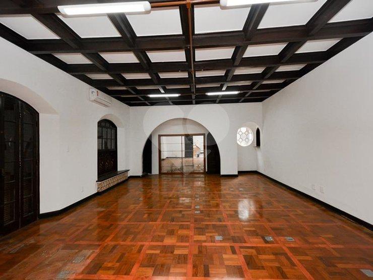 Casa SobradoSão Paulo Jardim América