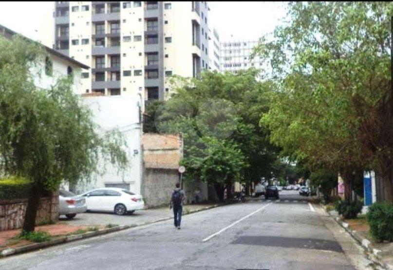 Terreno São Paulo Pinheiros