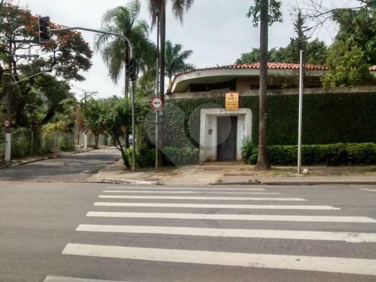Comercial PadrãoSão Paulo Morumbi
