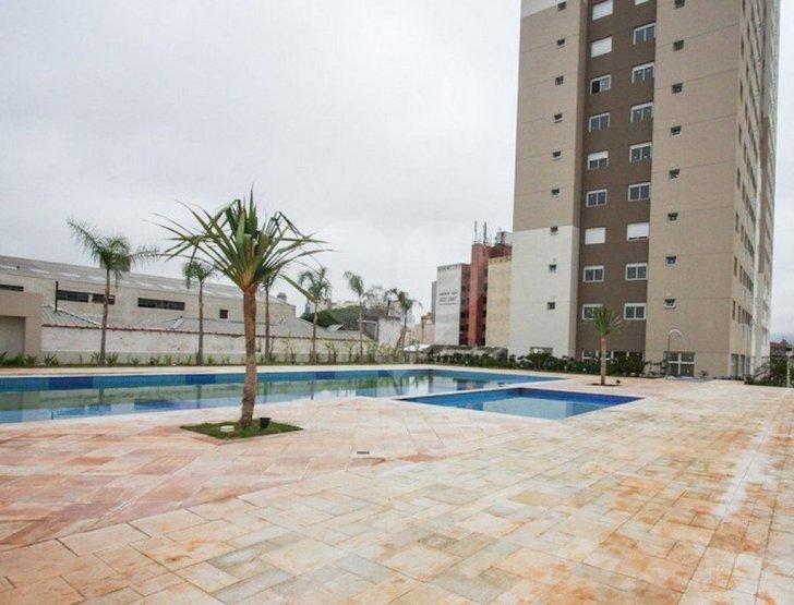 Apartamento PadrãoSão Paulo Brás