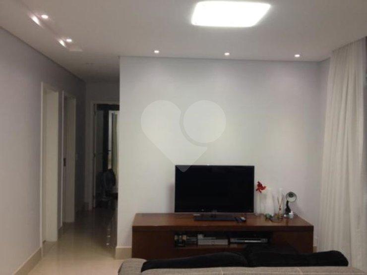 Apartamento PadrãoSão Paulo Granja Julieta