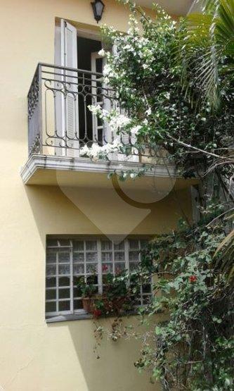 Casa SobradoSão Paulo Brooklin