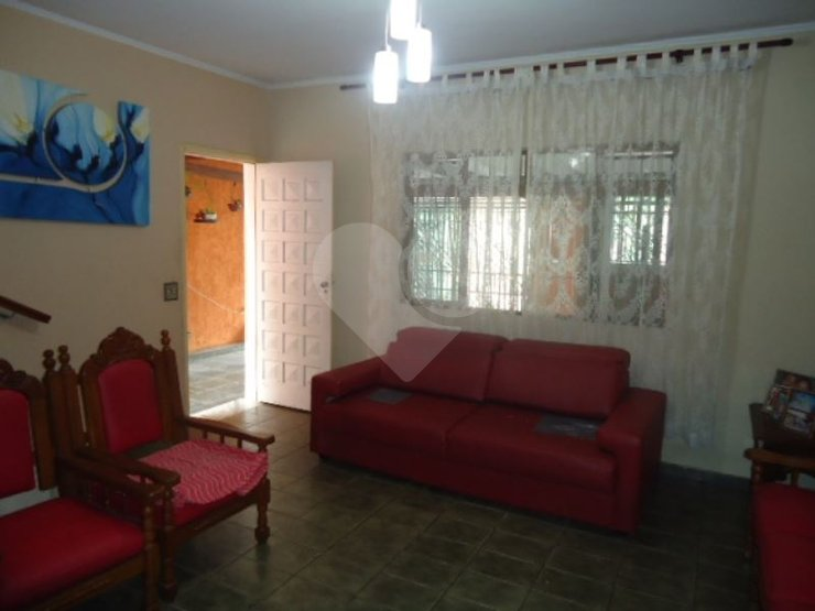 Casa SobradoSão Paulo Campo Grande
