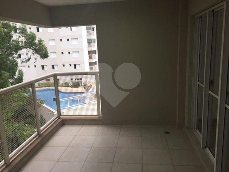Apartamento PadrãoSão Paulo Jardim Sul