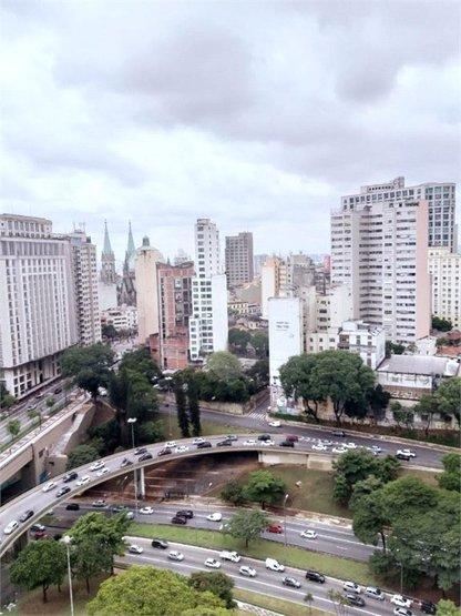 Apartamento PadrãoSão Paulo Bela Vista