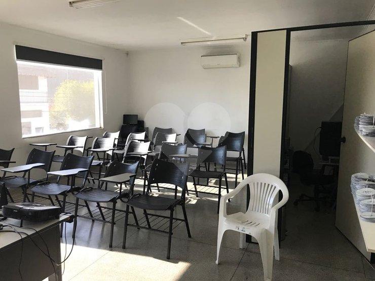 Comercial PadrãoSão Paulo Jaguara