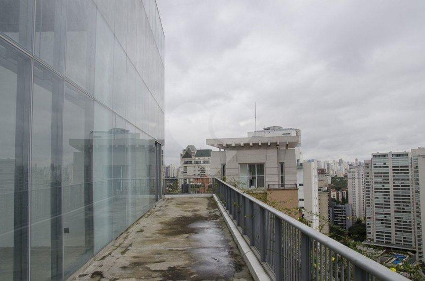 Apartamento CoberturaSão Paulo Vila Nova Conceição