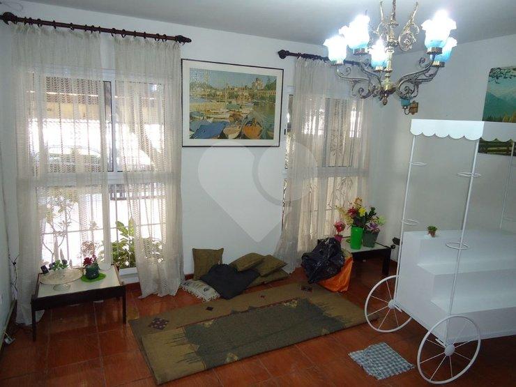 Casa SobradoSão Paulo Santo Amaro