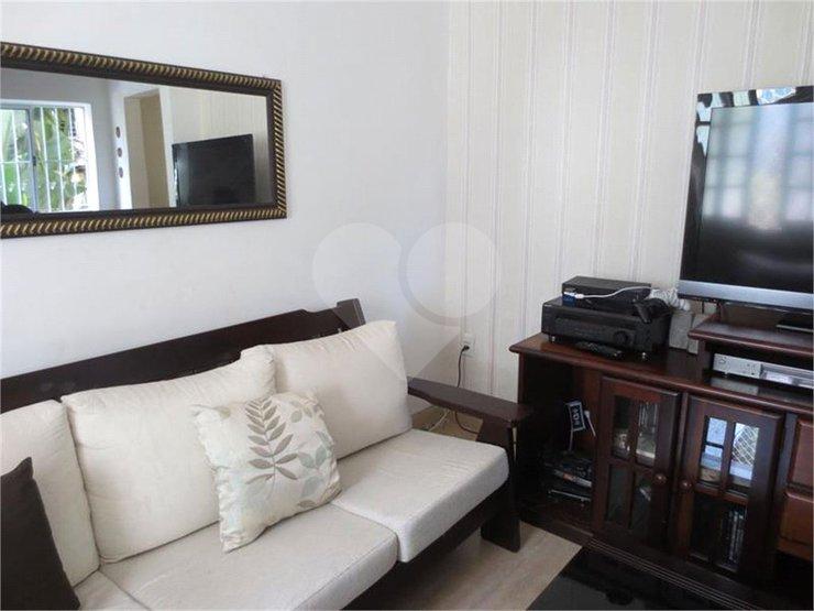 Casa TérreaSão Paulo Perdizes