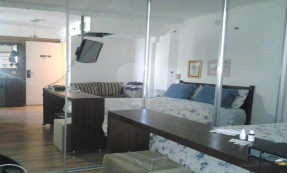 Apartamento CoberturaSão Paulo Moema