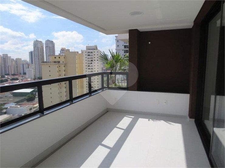 Apartamento PadrãoSão Paulo Vila Romana