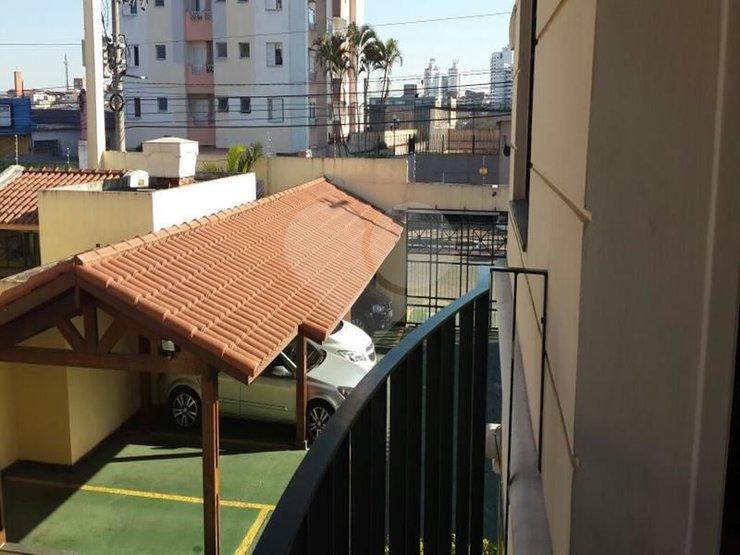 Casa de CondomínioSão Paulo Vila Prudente