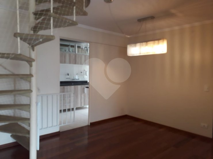 Apartamento CoberturaSão Paulo Morumbi