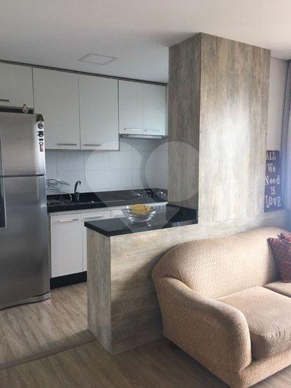 Apartamento PadrãoSão Paulo Parque Bristol