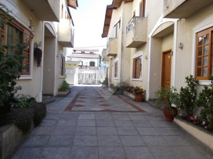 Casa de CondomínioSão Paulo Jaguaré