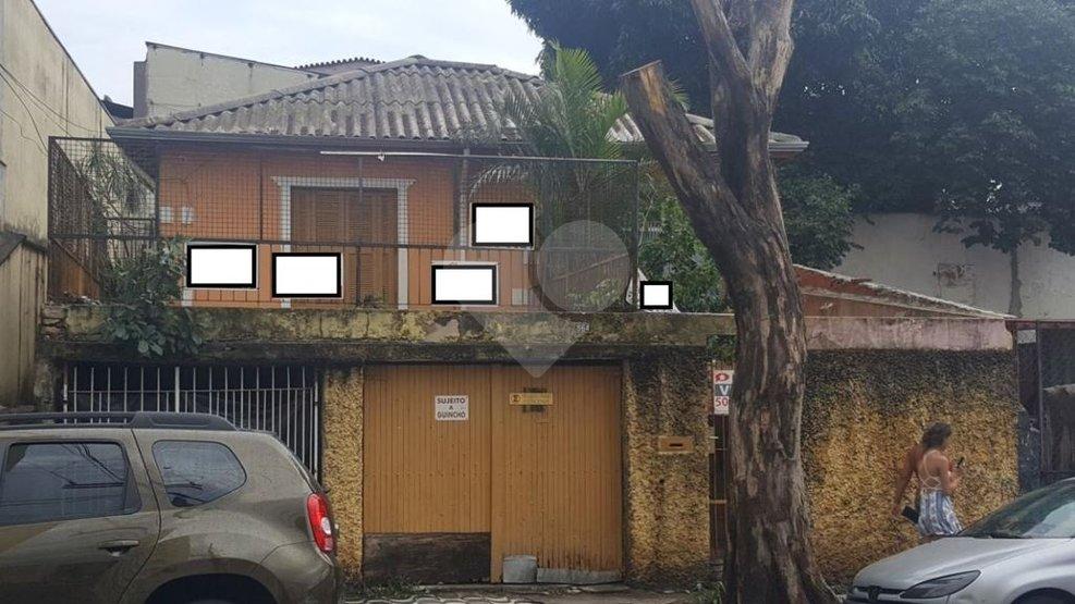 Casa TérreaSão Paulo Saúde